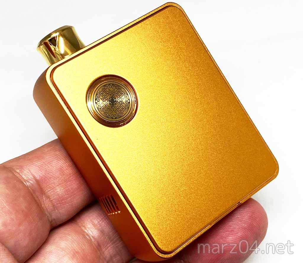 dotMod – dotAIO mini 購入|小さくてオシャレな18350版dotAIO